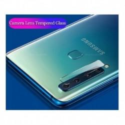Protector Vidrio Cubre Lente Camara Samsung Galaxy A9 2018 (Entrega Inmediata)