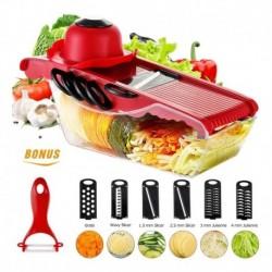 ¡ Ayudante D Cocina Easy Slicer Picador Cortador Verduras !! (Entrega Inmediata)