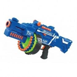 Pistola De 40 Dardos Blaze Storm 7050 (Entrega Inmediata)