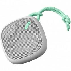 Parlante Inalámbrico Bluetooth Portátil Cubierta Antígolpes (Entrega Inmediata)