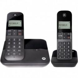 Teléfono Inalámbrico Motorola Teléfono Línea Fija (Entrega Inmediata)