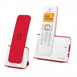 Telefono Inalambrico Alcatel G280 Altavoz Identificador (Entrega Inmediata)