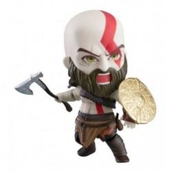 Figura Kratos Nendoroid 925 + Obsequio (Entrega Inmediata)