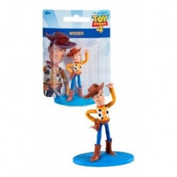 Toy Story Woody Mini Figura Original Mattel (Entrega Inmediata)