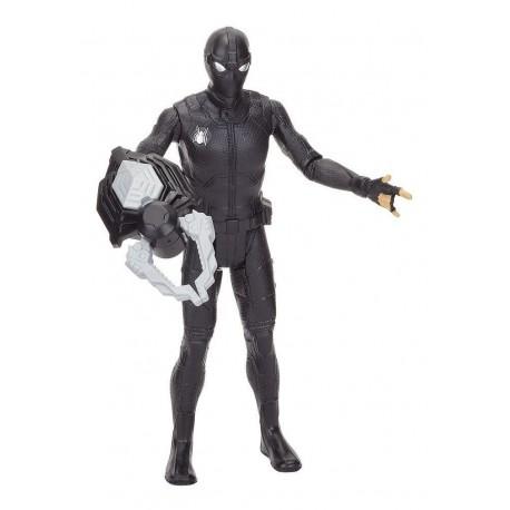 Marvel Spider Man 15cm Far From Home Hasbro Original E4119 (Entrega Inmediata)