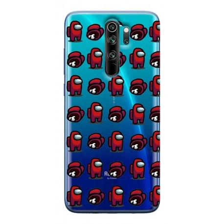 Funda Estuche Personalizado Among Us Xiaomi Motorola Asus (Entrega Inmediata)