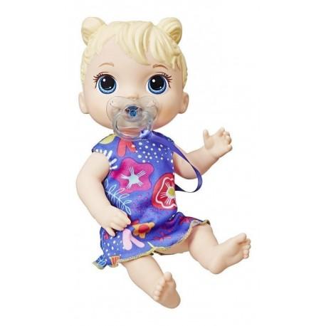 Baby Alive Muñeca 28cm Bebé Soniditos Hasbro E3690 (Entrega Inmediata)