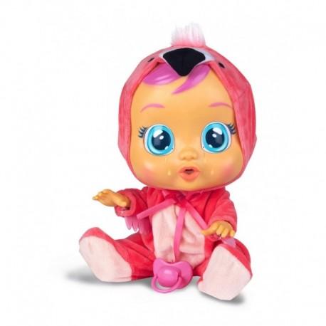 Bebés Llorones Cry Babies Fancy Boing Toys Ref. 90170