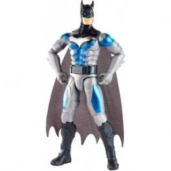 Dc Batman Missions Figura Sub Zero 30cm Mattel Gck92 (Entrega Inmediata)
