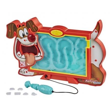 Operando Pet Scan Perro Hasbro E9694 Juego De Mesa Niños (Entrega Inmediata)