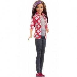 Barbie Skipper Dreamhouse Adventures Muñeca Mattel Ghr62
