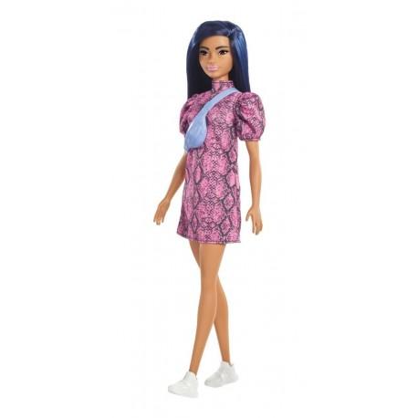 Muñeca Barbie Fashionistas Mattel