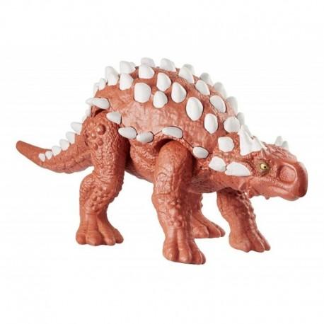 Figura Dinosaurio 18cm Jurassic World Mattel Figura Acción