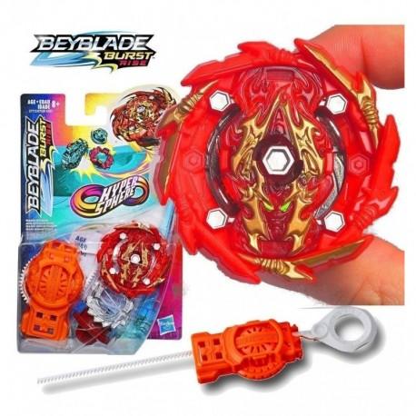 Beyblade Burst Rise Hyper Sphere Hasbro E7530 Con Lanzador
