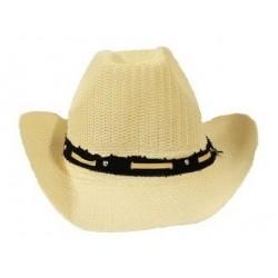 Sombrero De Country Halloween Fiesta Baile Norteño Vaquera (Entrega Inmediata)