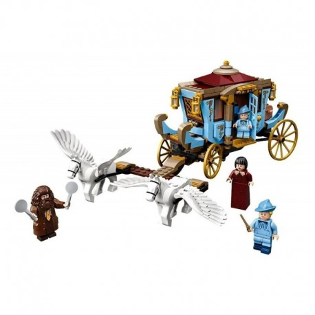 Lego Harry Potter And The Goblet Of Fire Beauxbatons 75958 (Entrega Inmediata)