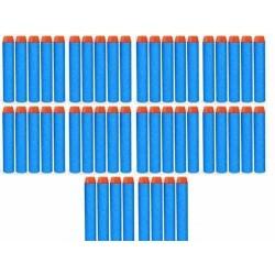 Dardos De Espuma Lanzador 48 Pcs Dart Tag (Entrega Inmediata)