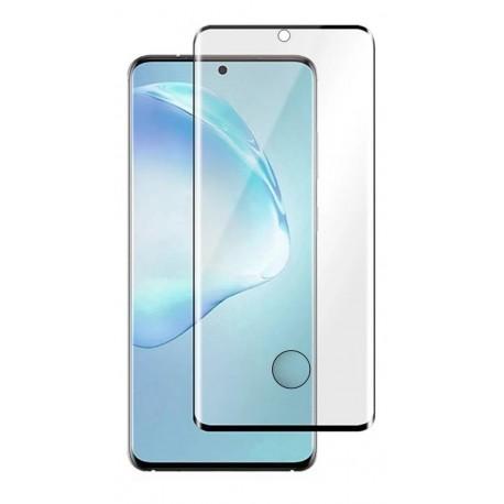 Vidrio Templado 3d Curvo Full Pegante Samsung S20 Plus