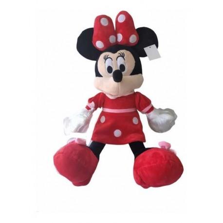 Minnie Mouse Roja - Mickey Mouse- 60 X 40 Cm. Con Sonido (Entrega Inmediata)