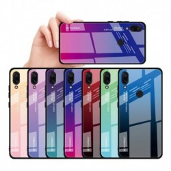 Estuche Forro De Moda Degradado Bicolor Xiaomi Redmi 7 (Entrega Inmediata)