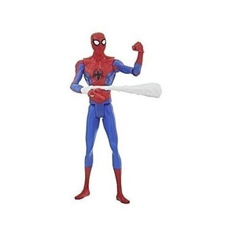 Spider-man - 15 Cm - Marvel - Spider-man - E2835 Titan (Entrega Inmediata)