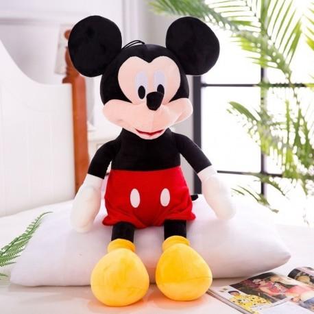 Mickey Mouse Gran Peluche Disney 75 De Alto X 50 Ancho (Entrega Inmediata)