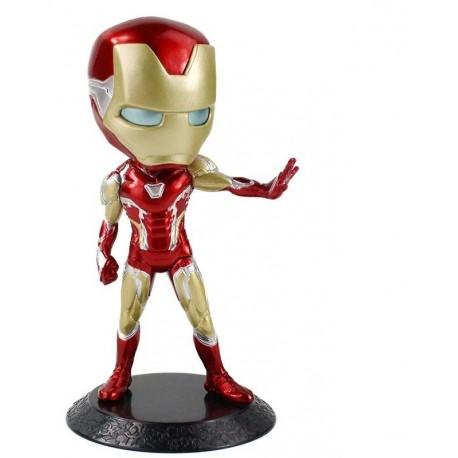 Figura Ironman Avengers Qposket (Entrega Inmediata)