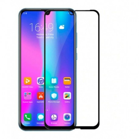 Protector Vidrio Templado 5d Huawei P30 Lite (Entrega Inmediata)