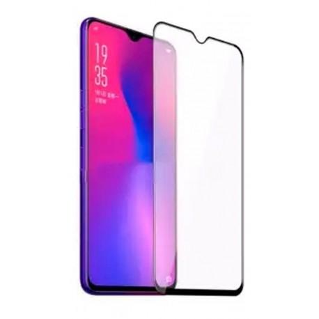 Protector Vidrio Templado 5d Huawei Y7 2019 (Entrega Inmediata)