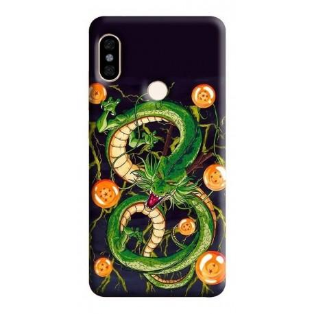 Estuche Forro Carcasa Shenlong iPhone, Samsung, Huawei (Entrega Inmediata)