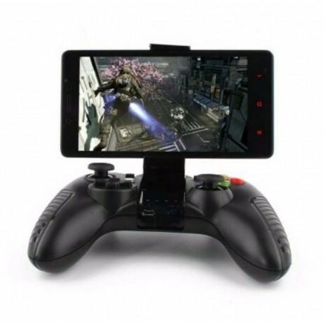 Control Bluetooth Con Soporte Para Celular Android (Entrega Inmediata)