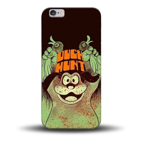 Estuche Forro Carcasa Vídeo Juego iPhone Samsung Huawei (Entrega Inmediata)