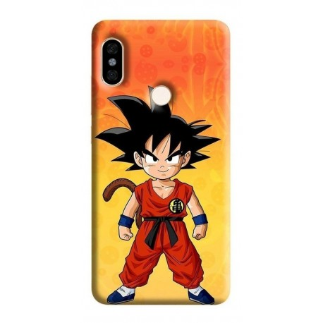 Estuche Forro Carcasa Goku iPhone Samsung Huawei (Entrega Inmediata)