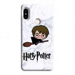 Estuche Forro Carcasa Harry Potter Xiaomi Motorola Asus (Entrega Inmediata)