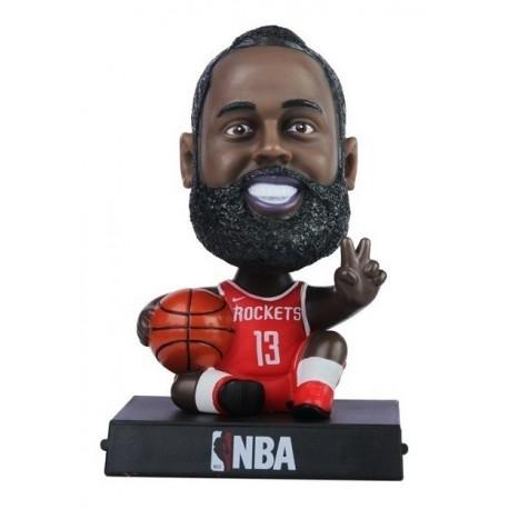 James Harden Cabezón Coleccionable (houston Rockets). (Entrega Inmediata)