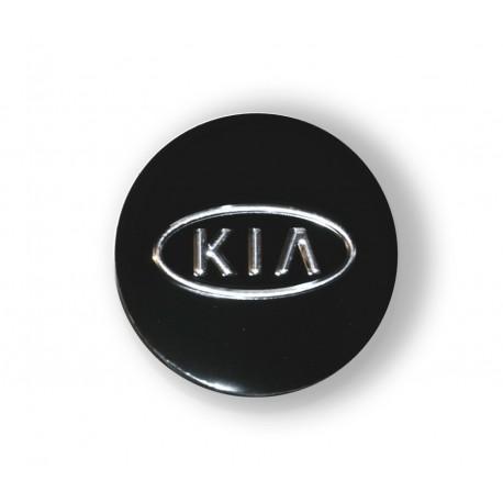 Centro De Llanta Kia 60 Mm Kia Cerato Sportage X 4. (Entrega Inmediata)