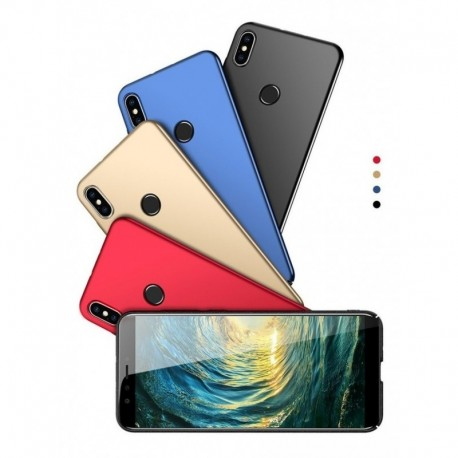 Carcasa Forro Funda Estuche De Lujo Xiaomi Mi 8 (Entrega Inmediata)