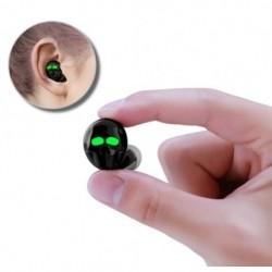 Bluetooth Cráneo Con Microfono Stereo Auricular Alta Fide X1 (Entrega Inmediata)