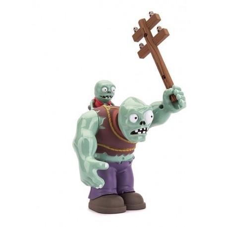 Zombistein Plantas Vs Zombies Juguete 14 Cm Colección (Entrega Inmediata)