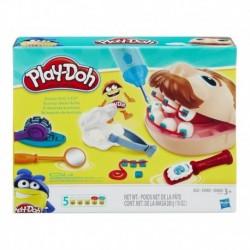Play-doh Doctor Drill 'n Fill Retro Pack (Entrega Inmediata)