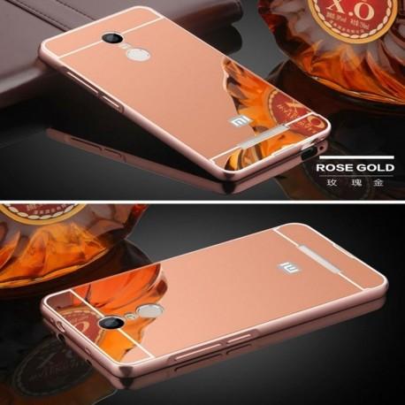 Forro Estuche De Lujo Tipo Espejo Xiaomi Redmi 5 - 5 Plus (Entrega Inmediata)