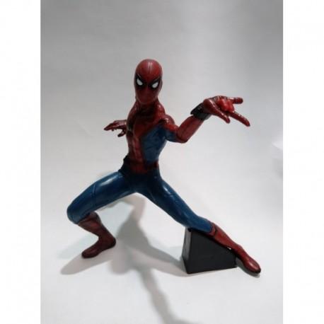 Spiderman Figura (Entrega Inmediata)