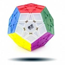 Cubo Megaminx Qiyi Qiheng S Dodecaedro Speedcube Eqy515 (Entrega Inmediata)
