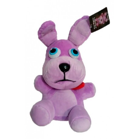 Five Nights At Freddy's Peluche Bonnie (Entrega Inmediata)