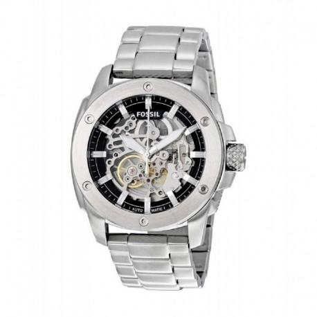 Reloj Caballero Fossil Automático Original Me3081 (Entrega Inmediata)