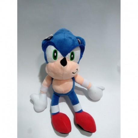 Sonic Peluche (Entrega Inmediata)