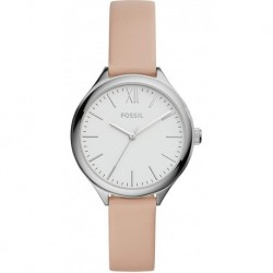 Reloj Fossil Mujer Bq8002 Rosa Envio Ya