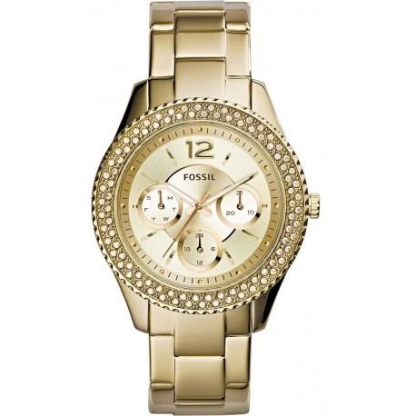 Reloj Fossil Es3589 Mujer Entrega Inmediata