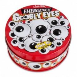 ¡ Divertidos Googly Eyes Emergency X40u Decora Fiesta !! (Entrega Inmediata)