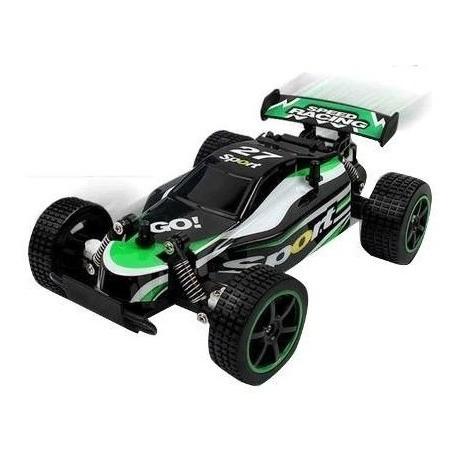 Carro P/r R/c Sport Speed Raci 23211 Carreras Radio Control (Entrega Inmediata)